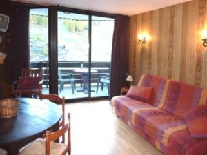 Rental Apartment Les Carlines, Apartments  Les Orres - big - 3