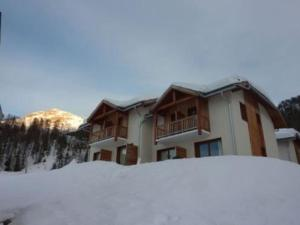 Rental Apartment La Combe D Or 6, Appartamenti  Les Orres - big - 5
