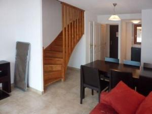 Rental Apartment La Combe D Or 9, Apartmány  Les Orres - big - 2