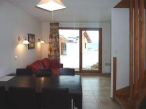 Rental Apartment La Combe D Or 9, Apartmány  Les Orres - big - 4