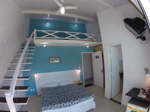 Pousada Laguna, Vendégházak  Cabo Frio - big - 15