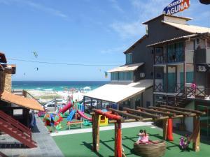 Pousada Laguna, Vendégházak  Cabo Frio - big - 23
