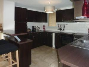Rental Apartment La Combe D Or 5, Апартаменты  Лез-Ор - big - 9