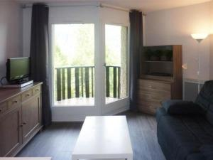 Rental Apartment L'oustal 1, Apartmanok  Les Orres - big - 9