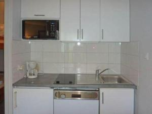 Rental Apartment L'oustal 1, Apartmanok  Les Orres - big - 8