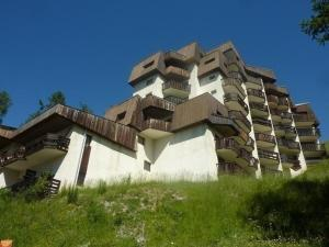 Rental Apartment L'oustal 1, Apartmanok  Les Orres - big - 3