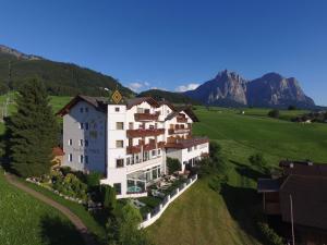 Parc Hotel Tyrol - AbcAlberghi.com