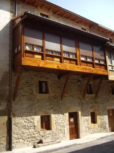 Hotel Rural La Casa del Montero