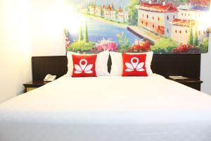 ZEN Rooms Sam Ratulangi