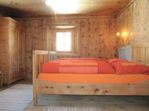 Bed & Breakfast Campaciol