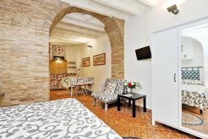 Sweet Life studio Rome, Apartments  Rome - big - 10