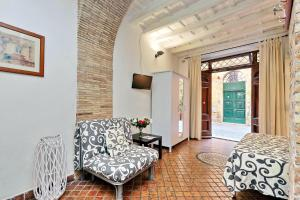 Sweet Life studio Rome, Apartments  Rome - big - 13