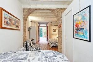 Sweet Life studio Rome, Apartments  Rome - big - 16