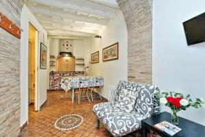 Sweet Life studio Rome, Apartments  Rome - big - 18