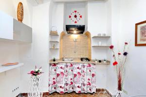 Sweet Life studio Rome, Apartments  Rome - big - 20