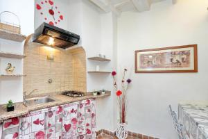 Sweet Life studio Rome, Apartments  Rome - big - 22
