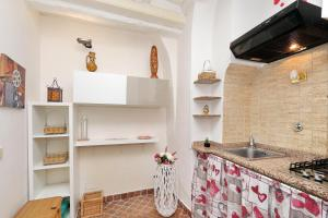 Sweet Life studio Rome, Apartments  Rome - big - 23