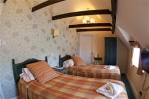 The Horseshoe Inn – RelaxInnz, Мини-гостиницы  Herstmonceux - big - 10
