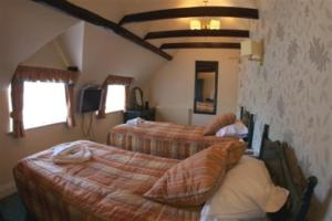 The Horseshoe Inn – RelaxInnz, Мини-гостиницы  Herstmonceux - big - 7