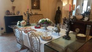 B&B Palazzo de Matteis, Bed & Breakfasts  San Severo - big - 23