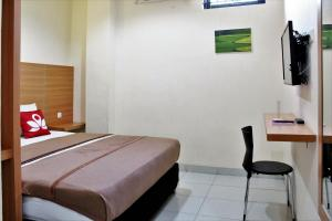 ZEN Rooms Bontolangkasa, Hotely  Makassar - big - 10