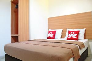 ZEN Rooms Bontolangkasa, Hotely  Makassar - big - 9