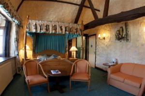 The Horseshoe Inn – RelaxInnz, Fogadók  Herstmonceux - big - 24