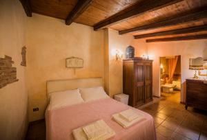 B&B Palazzo de Matteis, Bed & Breakfasts  San Severo - big - 1