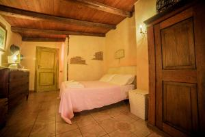 B&B Palazzo de Matteis, Bed & Breakfasts  San Severo - big - 15
