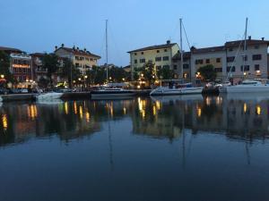Hotel Alla città di Trieste, Hotel  Grado - big - 1