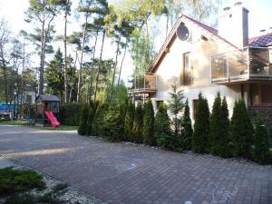 Rodzinny Apartament Kujawska