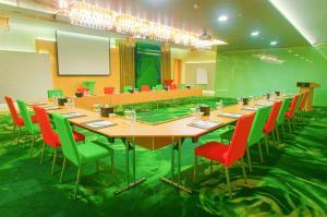 Al Khoory Executive Hotel, Al Wasl, Hotels  Dubai - big - 27