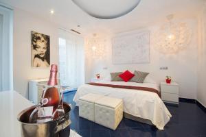 Alaia Holidays Gran Vía, Ferienwohnungen  Madrid - big - 1