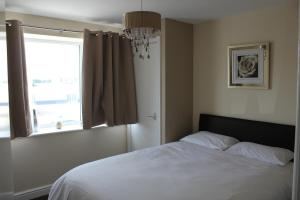 Castleton Boulevard Apartments, Apartments  Skegness - big - 36