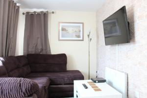 Castleton Boulevard Apartments, Apartments  Skegness - big - 10