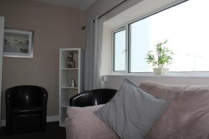 Castleton Boulevard Apartments, Apartmány  Skegness - big - 9