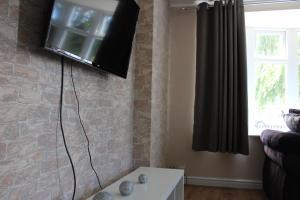 Castleton Boulevard Apartments, Apartments  Skegness - big - 35
