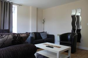 Castleton Boulevard Apartments, Apartmány  Skegness - big - 33