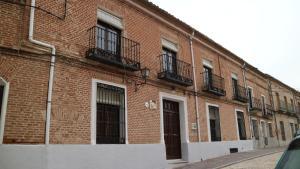 Foto del hotel  La Casona de Madrigal