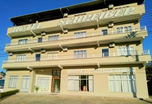 Hotel Schreiber, Hotely  Rio do Sul - big - 1