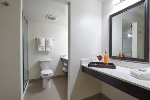 Deluxe-værelse med kingsize-seng - rygning ikke tilladt