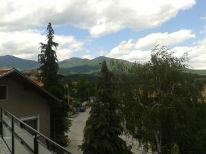 Fendrin Apartment, Ferienwohnungen  Velingrad - big - 44