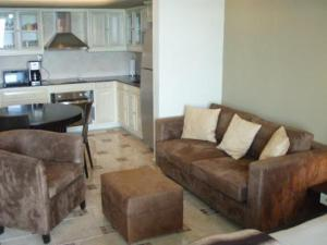 Beach Front Penthouse, Appartamenti  Cancún - big - 30