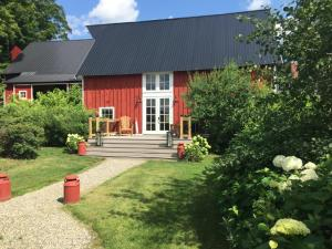 The BARN at Reading Farms Estate, Дома для отпуска  South Reading - big - 57