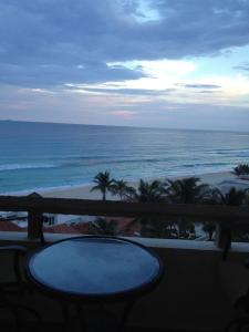 Beach Front Penthouse, Appartamenti  Cancún - big - 25