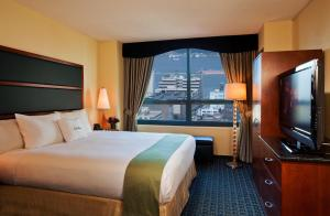DoubleTree Suites by Hilton NYC - Times Square, Hotely  New York - big - 3