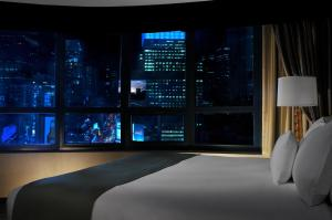 DoubleTree Suites by Hilton NYC - Times Square, Hotely  New York - big - 7