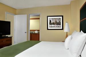 DoubleTree Suites by Hilton NYC - Times Square, Hotely  New York - big - 4