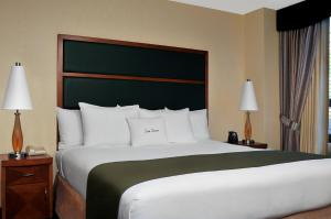 DoubleTree Suites by Hilton NYC - Times Square, Hotely  New York - big - 5