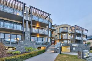 Private Apartments at The Beacon, Apartmanok  Queenstown - big - 9